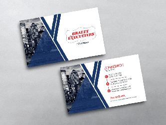 Realty executives business cards free shipping light modern realty executives business card design reheart Images